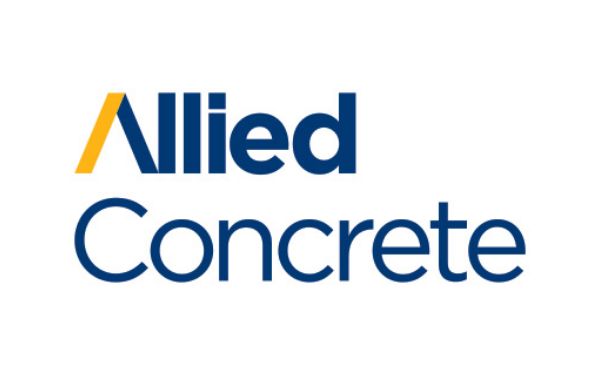 Allied Concrete Logo